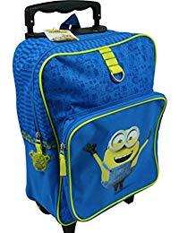 valise enfant Travelpro Minions