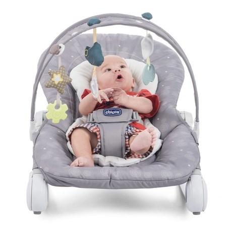 comparatif meilleur transat bébé