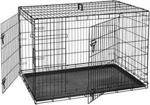 cages pour chien AmazonBasics