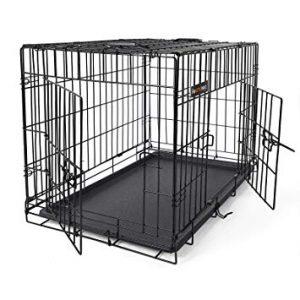 cages pour chien Songmics
